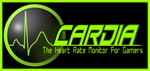 Cardia - the heart rate monitor for gamers